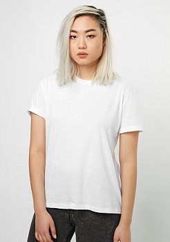Carhartt WIP Chase white/white