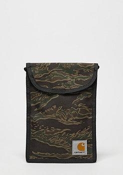 Carhartt WIP Umhängetasche Collins Neck Pouch camo tiger/laurel