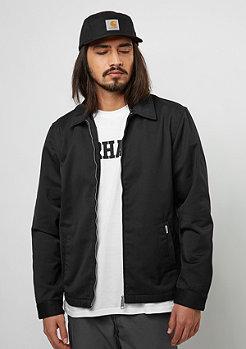 Carhartt WIP Modular Jacket black rinsed