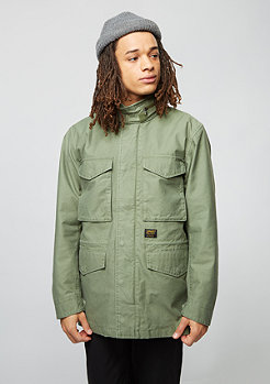 Carhartt WIP Utility dollar green stone washed