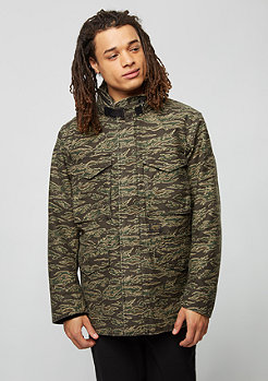 Carhartt WIP Utility camo tiger/laurel stone washed