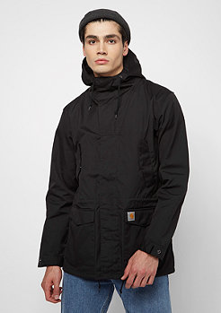 Carhartt WIP Battle Parka black