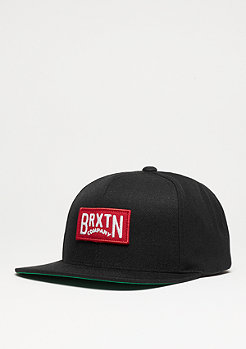 Snapback-Cap Langley black