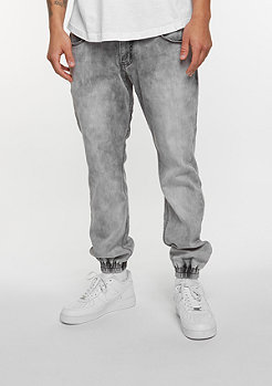 Rocawear Jeans-Hose Denim Jogger Fit grey wash