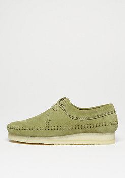 Clarks Originals Schuh Weaver forest green