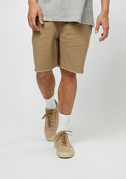 Chino-Shorts Madrid khaki