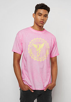 Grimey Classic Logo pink