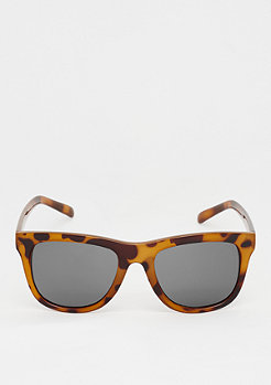 Cheap Monday Lunettes de soleil Timeless Piston turtle brown