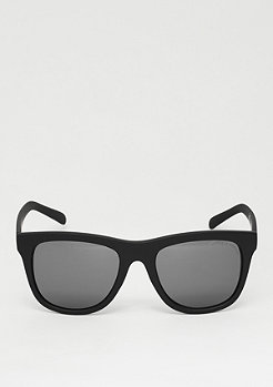 Cheap Monday Timeless Rubberised black