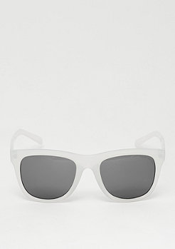 Cheap Monday Lunettes de soleil Timeless Void white