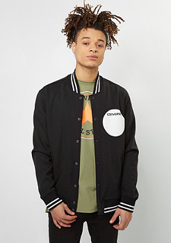 Converse Macrodot Baseball Jacket black