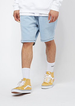 Reell Easy Short light blue denim