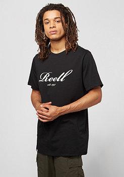 Reell Big Script black