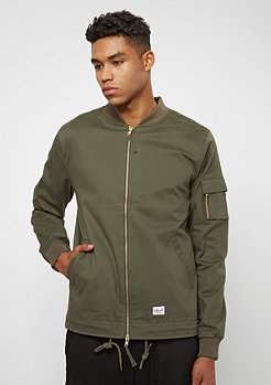 Reell NA-1 Jacket olive