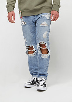 Cayler & Sons ALLDD Heavy Cut Denim blue