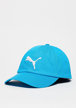 Puma Baseball-Cap ESS blue danube