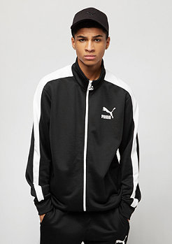 Puma Trainingsjacke Archive T7 black