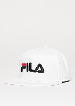 Fila FILA Urban Line Basic 6 Panel Classic Cap white