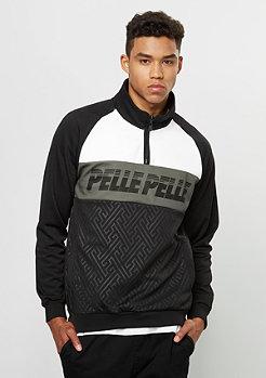 Pelle Pelle Trainingsjacke Sayagata RMX black