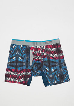 Stance Boxershort Basiolone Fourth blue