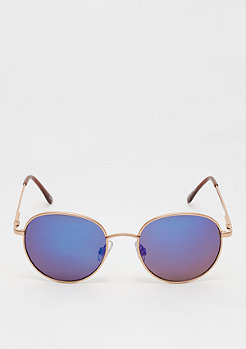 SNIPES Sonnenbrille 199.324.2 shiny gold/ice blue