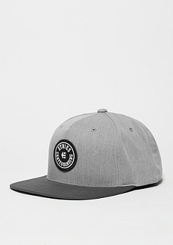 Snapback-Cap Scout light grey/dark grey