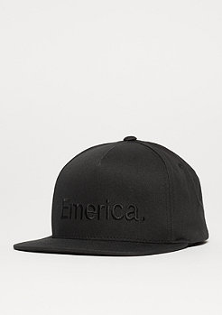 Emerica Pure black/black