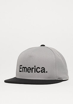 Emerica Pure grey/black