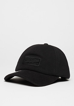 Mitchell & Ness Baseball-Cap Throwback black