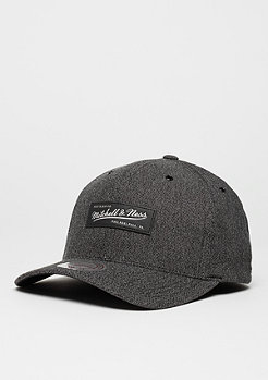 Mitchell & Ness Baseball-Cap Dash High Crown 110 black