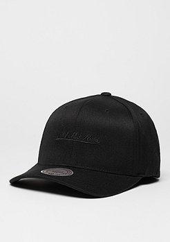 Mitchell & Ness Baseball-Cap Tonal Logo High Crown 110 black