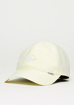 Djinn's Baseball-Cap Script yellow