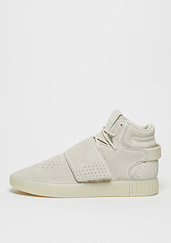adidas Tubular Invader Strap clear brown/clear brown/chalk white