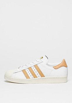 adidas Schuh Superstar 80s white