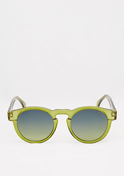 Komono Sonnenbrille Clement moss green