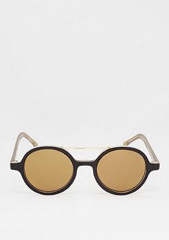 Komono Sonnenbrille Vivien black/gold