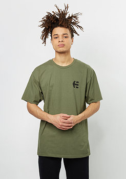 Etnies T-Shirt Mini Icon military