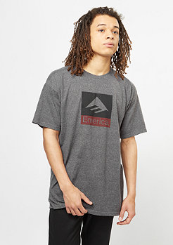 Emerica T-Shirt Combo charcoal/heather