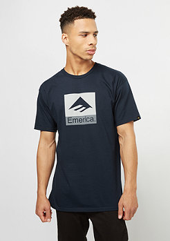 Emerica T-Shirt Combo navy