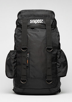 SNIPES Rucksack Military black