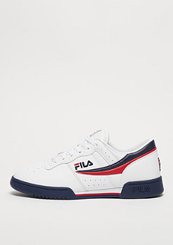 Fila Men Heritage Original Fitness low white/navy/red