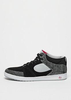 éS Accel Slim Mid black/grey