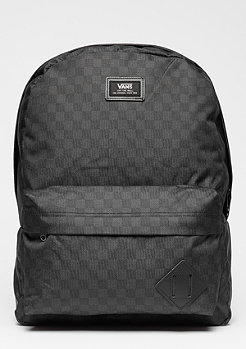 VANS Rucksack Old Skool II black/charcoal