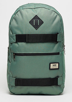VANS Rucksack Authentic III laurel wreath