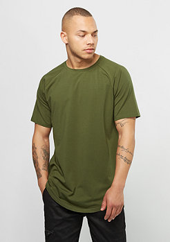 FairPlay T-Shirt Venice olive