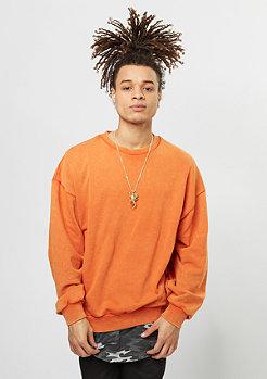 Sweatshirt Bronx orange