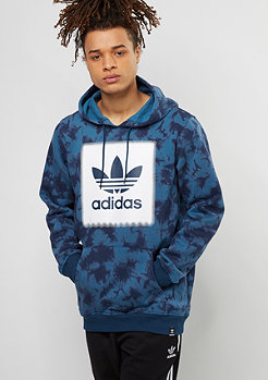 Hooded-Sweatshirt BB RMX HD 2 core blue