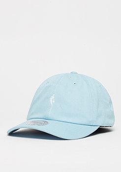 Mitchell & Ness Baseball-Cap Little Dribbler NBA sky blue/white