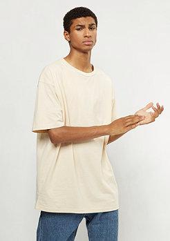Urban Classics T-Shirt Oversized sand