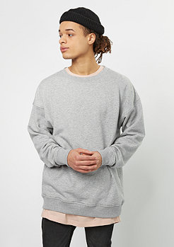 Urban Classics Sweat Crewneck grey
